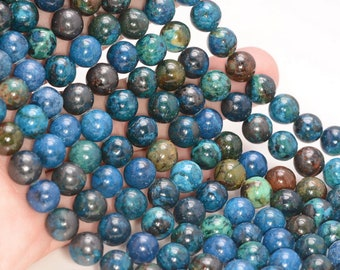 """NOIR BLACK AGATE GEMSTONE GRADATED FACETED ROUND 14MM-6MM LOOSE BEADS 17.5/"""""""