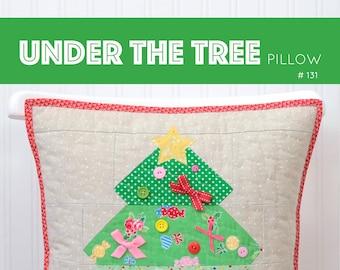 PDF Quilt Pattern - Under the Tree