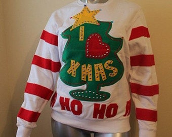 the grinch ugly christmas sweater replica whoville ugly christmas sweater party winner has jingle bells lights fast shipping size s m l xl