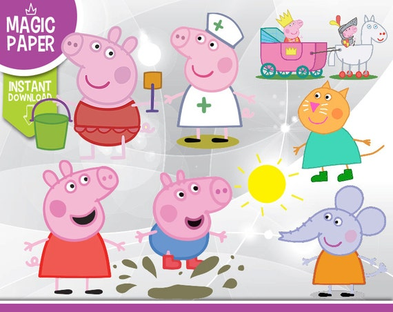 Peppa pig complete collection download | PDF Bedtime For Peppa Peppa