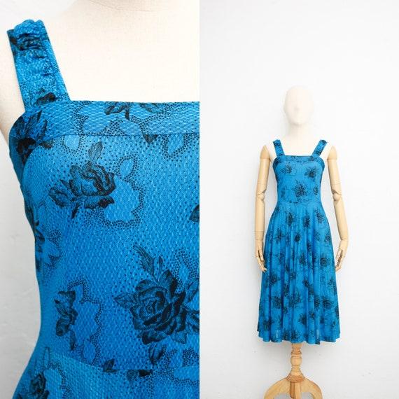 Vintage 60s Dress | Japanese Vintage Dress | Circl