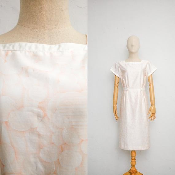 Vintage Courreges Dress | 70s French Designer Dres