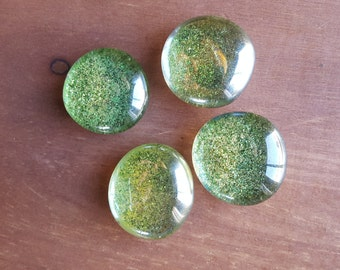 Glitter Polish Magnets