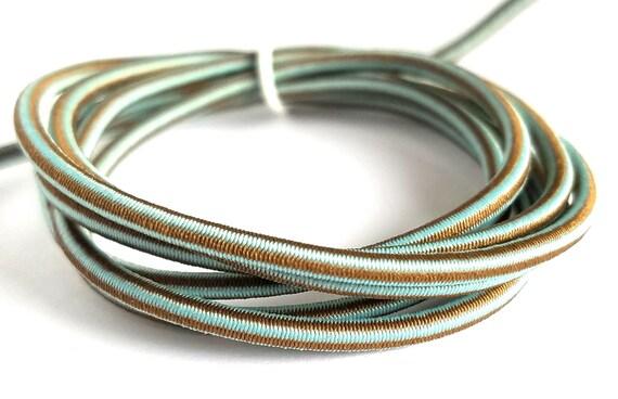 1pc 1 Gold Effective Threads Perla 100m Lurex Sewing Haberdashery
