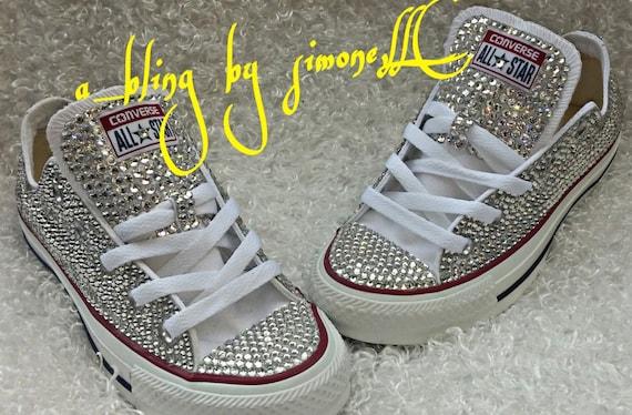 094c0cb52b61 Converse de Bling