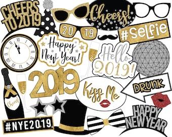 Nye 2019 Etsy