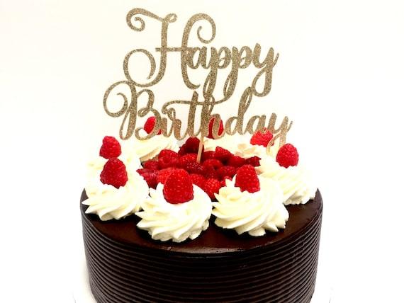 Champagne Birthday Cake Images Cake Recipe