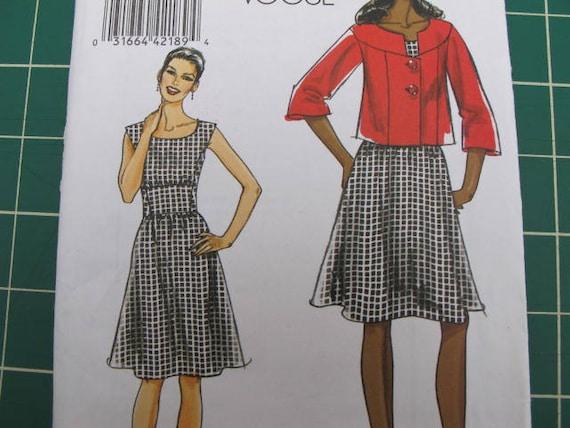 Plus Size Dress and Jacket