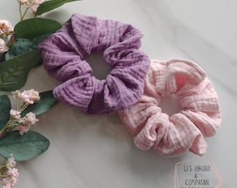 Delicate darling / Chouchou / scrunchie / elastic / accessory