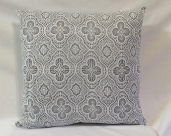 Gray Decorative Pillow, Home Decor, Decorative Pillow, Throw Pillow, Farmhouse Pillow, Farmhouse Decor, Pillow