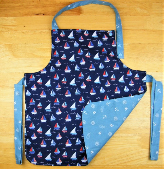 Kids Children Kitchen Baking Cooking Painting Apron Baby Art Craft Bibs Apron jb