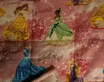 """Weighted blanket, Canadian made, just the right size for beginners! 32x42""""  ,5- 6lbs aprox. Some are made from Licensed Printed Fabric."""