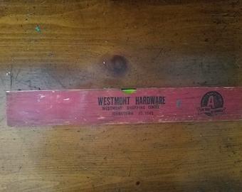 Westmont (Johnstown, PA) Hardware Level