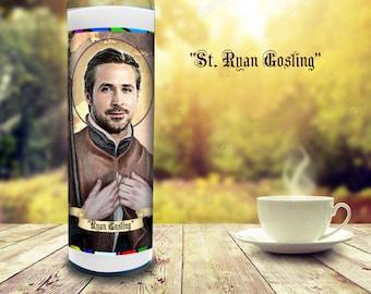 Saint Ryan Gosling
