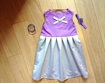 Party dress size 5/6, birthday dress size 5/6, party dress 5-6 years, birthday dress 5-6 years