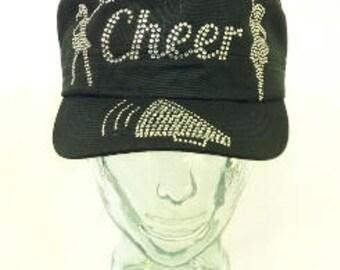 Cheer  cadet hat