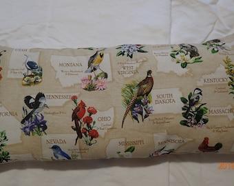 State birds pillow