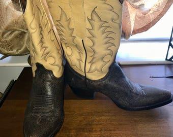 Palomino boots