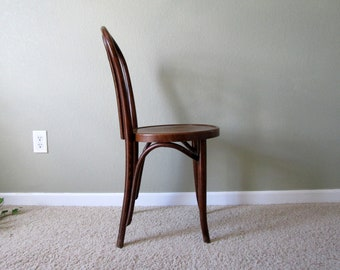 bentwood chair etsy