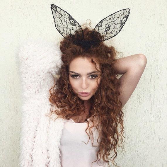 Sexy bunny ear