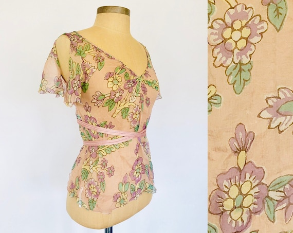 90s Moschino Blouse size 2