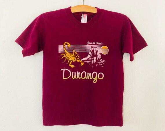 90s Durango Kids 14 Tshirt
