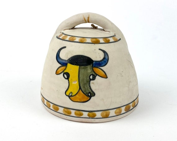 70s Spanish cowbell