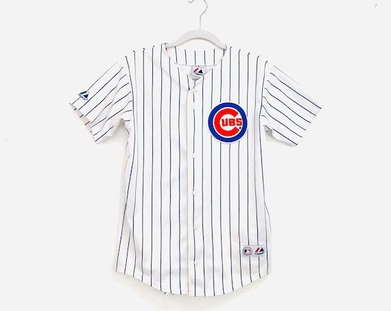 Cubs Jersey Fukudome No. 1 •small•