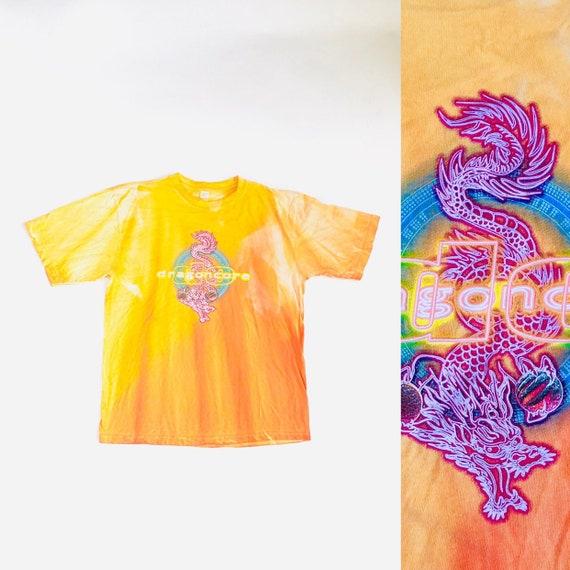 90s Dragoncore DC Tshirt XL