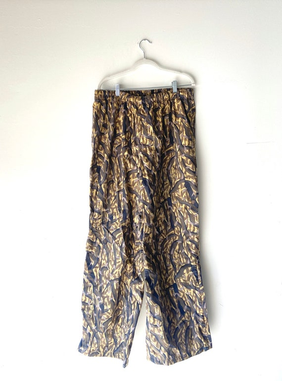 90s Columbia Hunting pants