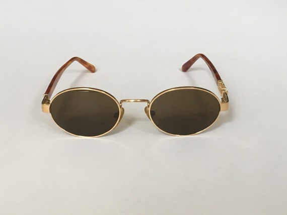 Moschino Persol Collab Sunglasses