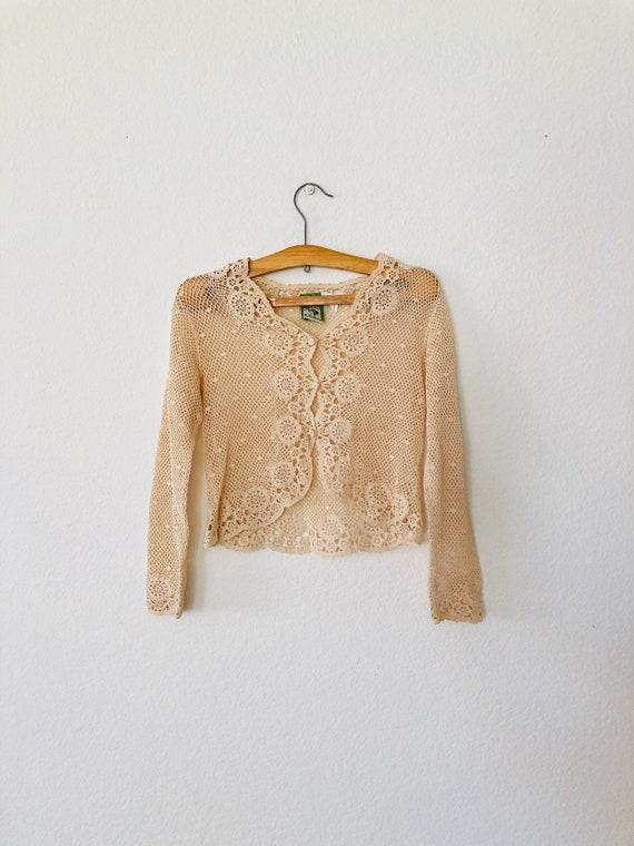 90s Crochet