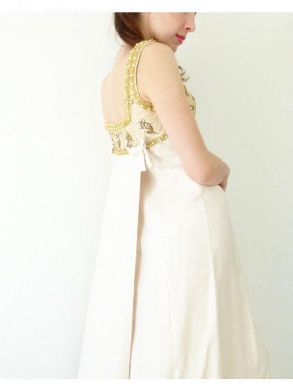 60s Medieval Princess