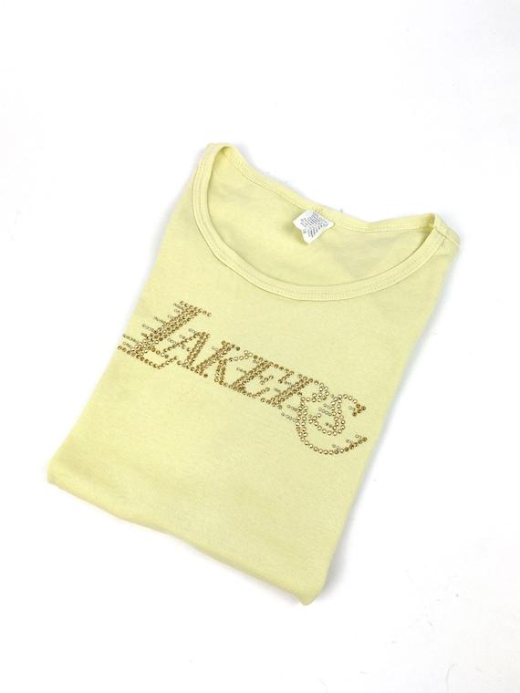 90s Lakers top •medium•