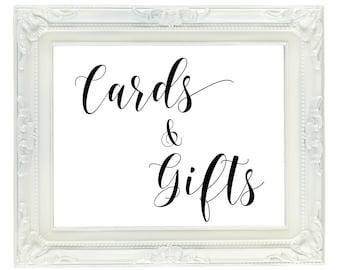 gift table sign template - Isken kaptanband co