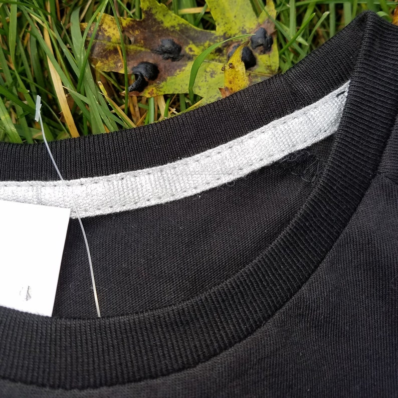 Michigan swag. Michigan ladies style Jersey with glittersparkle striped long sleeve Michigan apparel Michigan outline on front of jersey