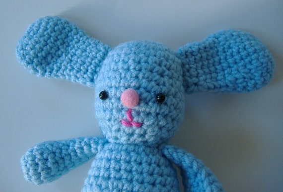Crochet Patterns Galore - Little Bigfoot Monkey | 387x570