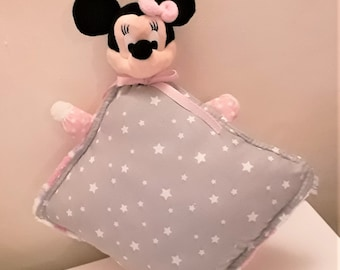 minnie Plush Pillow