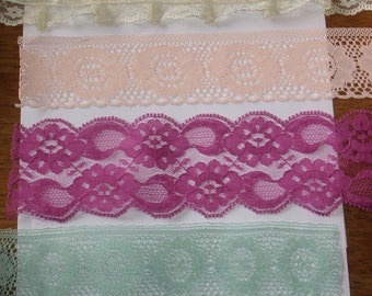 Large Lace Bundle