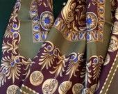 Celine Paris scarf carre 39
