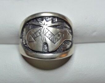 Spirit Bear Ring 0219-33