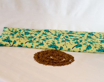 Flax Seed Pillow