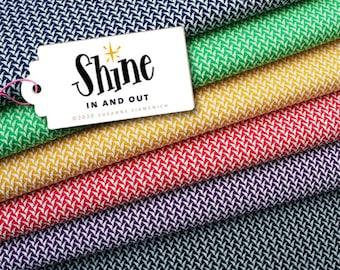 Organic fabric Albstoffe