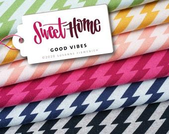 Sweet Home - Good vibes