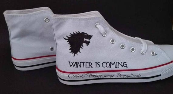 converse game of thrones