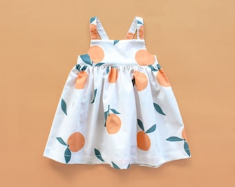 Marigold Dress PDF Sewing Pattern