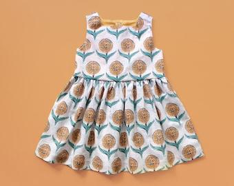 Daisy Dress PDF Sewing Pattern