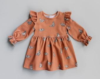 Amaranth Dress PDF Sewing Pattern