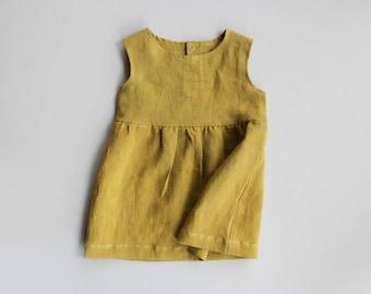 Nora Dress + Top PDF Sewing Pattern