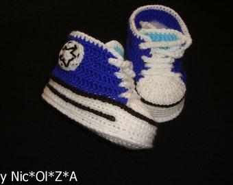 Babyschuhe Etsy Sie Hausschuhe Baby Häkeln Nike E6b4qnu4p